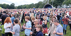 Party At The Palace, Linlithgow, Scotland, Saturday 13th August 2016<br /> <br /> People enjoying the party<br /> <br /> (c) Alex Todd | Edinburgh Elite media