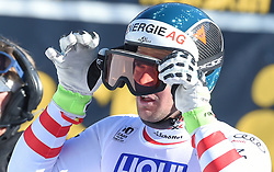 15.03.2017, Aspen, USA, FIS Weltcup Ski Alpin, Finale 2017, Abfahrt, Herren, im Bild Vincent Kriechmayr (AUT) // Vincent Kriechmayr of Austria during the the men's downhill of 2017 FIS ski alpine world cup finals. Aspen, United Staates on 2017/03/15. EXPA Pictures © 2017, PhotoCredit: EXPA/ Erich Spiess
