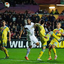 Swansea City v Napoli