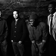 Kenneth Whalum III Quartet @ Bohemian Caverns, D.C. 3/15/11