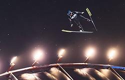 08.02.2019, Salpausselkae Hill, Lahti, FIN, FIS Weltcup Ski Sprung, Herren, im Bild Philipp Aschenwald (AUT) // Philipp Aschenwald of Austria during the men's FIS Ski Jumping World Cup at the Salpausselkae Hill in Lahti, Finland on 2019/02/08. EXPA Pictures © 2019, PhotoCredit: EXPA/ JFK