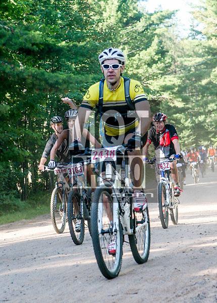 Ore to Shore Mountain Bike Epic 2012