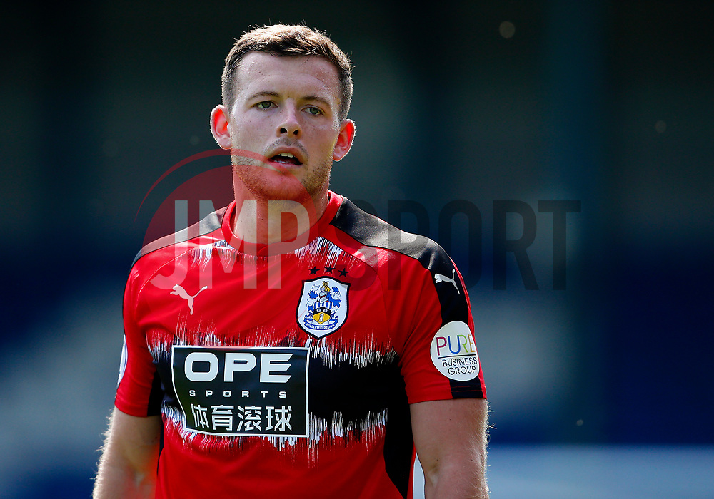 Harry Bunn of Huddersfield Town - Mandatory by-line: Matt McNulty/JMP - 16/07/2017 - FOOTBALL - Gigg Lane - Bury, England - Bury v Huddersfield Town - Pre-season friendly