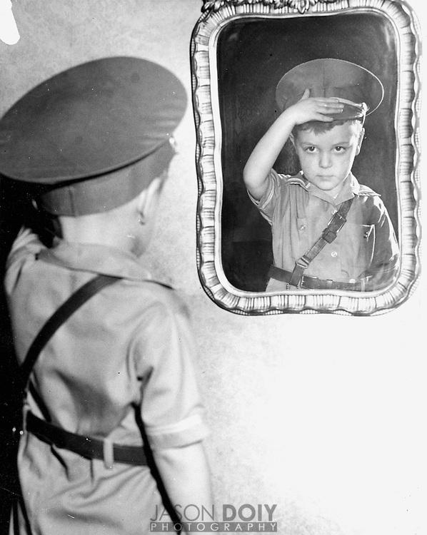 Daniel Doiy 1942