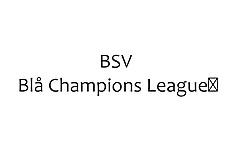 20160901 BSV håndbold - spillerfoto - blå Champions League dragt