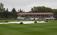 Dunedin-Cricket, New Zealand v South Africa, 1st test, day 5