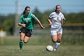 Rowan College at Burlington County Women's Soccer vs. Ocean County College - 6 September 2015
