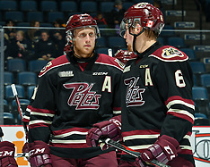 2018-19 Peterborough Petes