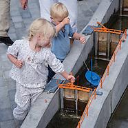 Canal park Eidsborg