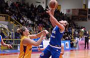 DESCRIZIONE : Torneo di Schio - Italia vs Romania  <br /> GIOCATORE : Martina Fassina<br /> CATEGORIA : nazionale femminile senior A <br /> GARA : Torneo di Schio - Italia vs Romania<br /> DATA : 29/12/2014 <br /> AUTORE : Agenzia Ciamillo-Castoria