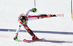 19.03.2017, Aspen, USA, FIS Weltcup Ski Alpin, Finale 2017, Slalom, Herren, im Bild Marcel Hirscher (AUT) // Marcel Hirscher of Austria during the men's Slalom of 2017 FIS ski alpine world cup finals. Aspen, United Staates on 2017/03/19. EXPA Pictures © 2017, PhotoCredit: EXPA/ Erich Spiess