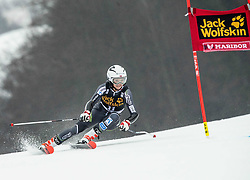 LYSDAHL Kristin of Norway competes during  the 6th Ladies'  GiantSlalom at 55th Golden Fox - Maribor of Audi FIS Ski World Cup 2018/19, on February 1, 2019 in Pohorje, Maribor, Slovenia. Photo by Vid Ponikvar / Sportida