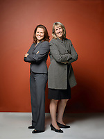 Studio portraits for Rothhouse. Photo by Delane Rouse/DC Corporate Headshots.