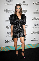 Variety And Women In Film's 2018 Pre-Emmy Celebration - Red Carpet 09-15-2018