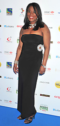 © under license to London News Pictures. 04/03/11.Tessa Sanderson attends  Lebara British Asian Sports Awards , Saturday 5th March 2011 at the Grosvenor House Hotel, Park Lane, London. Photo credit should read alan roxborough/LNP