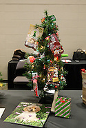OKC Barons Player Christmas Trees - December 2014