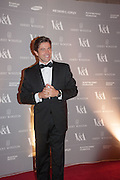FREDERIC DE NARP, Hollywood Costume gala dinner, V and A. London. 16 October 2012