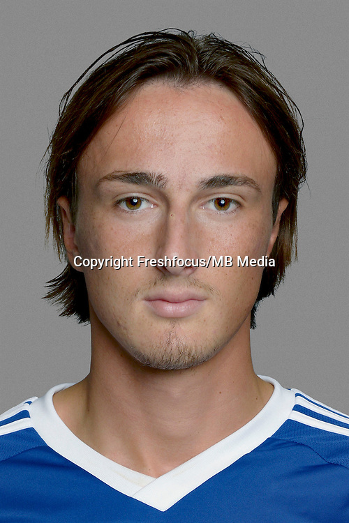 21.06.2015; Luzern; Fussball Super League - Portrait FC Luzern; Hekuran Kryeziu (Luzern)<br />(Martin Meienberger/freshocus)