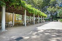 Courtyard at 170 Park Row