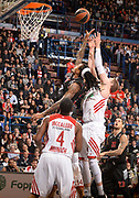 DESCRIZIONE : Milano Eurolega Euroleague 2014-15 EA7 Emporio Armani Milano Bayern Monaco<br /> GIOCATORE : David Moss<br /> CATEGORIA : tiro penetrazione<br /> SQUADRA : EA7 Emporio Armani Milano<br /> EVENTO : Eurolega Euroleague 2014-2015<br /> GARA : EA7 Emporio Armani Milano Bayern Monaco<br /> DATA : 03/12/2014<br /> SPORT : Pallacanestro <br /> AUTORE : Agenzia Ciamillo-Castoria/R.Morgano<br /> Galleria : Eurolega Euroleague 2014-2015<br /> Fotonotizia : Milano Eurolega Euroleague 2014-15 EA7 Emporio Armani Milano Bayern Monaco<br /> Predefinita :