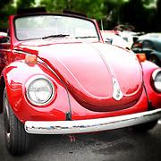 Vintage Volkswagen 7-19-2014