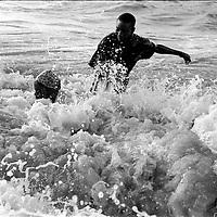 Baptisms, Africa