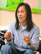 2015/04/27 Herman Yau press interview Far East Film Festival 17 FEFF17