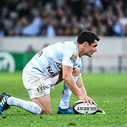 25,03,2017 Racing 92 and Clermont Auvergne