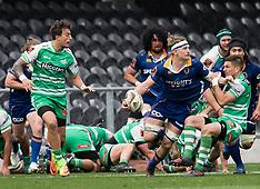Dunedin-Rugby, Mitre 10 Cup, Otago v Manawatu