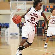 FAU Women's Basketball 2010