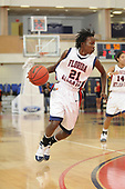 FAU Women's Basketball 2010