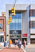 137 E. Franklin Street | Alliance Architecture | Chapel Hill, North Carolina