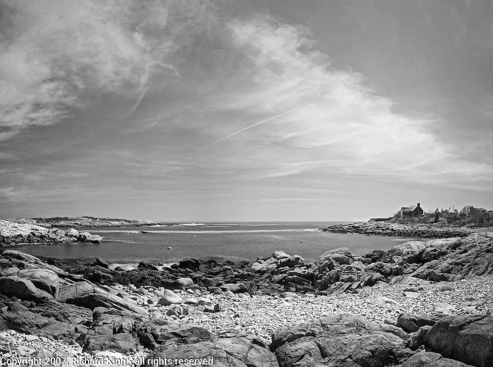 Straitmouth Cove, Cape Ann, Massachusetts