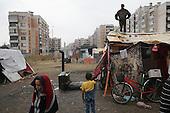 Roma Gypsies Bulgaria