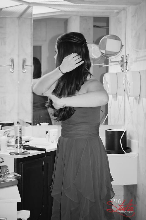 Marco & Mandy Wedding Album Natchez Steamboat- Getting Ready Moments | 1216 Studio New Orleans Wedding Photographers