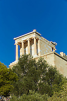 Grece, Attique, Athenes, Acropole, Patrimoine Mondial de l'UNESCO // Greece, Attica, Athens, The Acropolis, Unesco world heritage