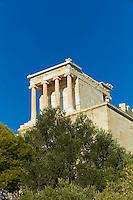 Grece, Attique, Athenes, Acropole, Patrimoine Mondial de l'UNESCO // Greece, Attica, Athens, The Acropolis, Unesco world heritage