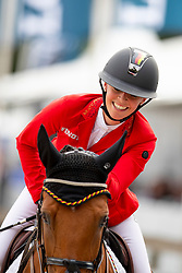 Klaphake Laura, GER, Catch Me If You Can 21<br /> CHIO Rotterdam 2018<br /> © Dirk Caremans<br /> 24/06/2018