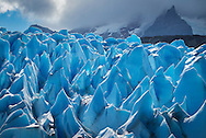 South America; Patagonia; Chile; Torres del Paine; National Park; UNESCO; World Heritage,Lago Grey