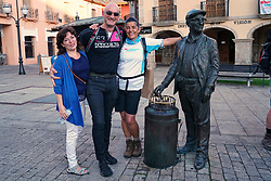 04-09-2019 ESP: WeHike2ChangeDiabetes - Senda de Bas day 4, Ponferrada<br /> A special day at the WeHike2ChangeDiabetes. The Senda de Bas path will be inaugurated today, coinciding with the athlete's birthday, by the statue and nice rock gravity that gets the path.<br />  <br /> <br />  <br /> willwil<br /> Vertalingen van will<br /> Zelfstandig NaamwoordFrequentie<br /> wil<br /> will, willingness, volition<br /> testament<br /> testament, will, bequeathal, endowment<br /> wilskracht<br /> willpower, will, energy, volition<br /> wens<br /> wish, desire, want, will<br /> willekeur<br /> arbitrariness, will<br /> laatste wil<br /> will<br /> uiterste wil<br /> will, testament<br /> verbond<br /> covenant, alliance, union, league, bond, will<br /> Werkwoord<br /> zullen<br /> will, shall<br /> willen<br /> want, like, will, mean<br /> wensen<br /> wish, want, desire, wish for, will, bid<br /> testeren<br /> will<br /> legateren<br /> devise, will<br /> Definities van will<br /> Zelfstandig Naamwoord<br /> 1<br /> the faculty by which a person decides on and initiates action.<br /> she has an iron will<br /> Synoniemen:<br /> determination willpower strength of character resolution resolve resoluteness single-mindedness purposefulness drive commitment dedication doggedness tenacity tenaciousness staying power<br /> 2<br /> a legal document containing instructions as to what should be done with one's money and property after one's death.<br /> Up and down the country, thousands of other people have done the same, yet all of us knew at the time we signed such documents that these wills had no proper legal status.<br /> Synoniemen:<br /> testament last will and testament bequest<br /> Werkwoord<br /> 1<br /> expressing the future tense.<br /> you will regret it when you are older<br /> nog 7 definities<br /> Voorbeelden van will<br /> When he finally gets to see the contract, he will , in all probability, laugh as much as I did.<br /> nog 29 voorbeelden<br /> Synoniemen van will<br /> Zelfstandig Naamwoord<br /> determination desire wish testament volition<br /> Werkwoord<br /> tend to want decree bequeath leave<br /> nog 48 synoniemen