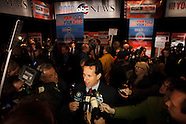 20111210 - ABC News Debate Spin Room Des Moines Iowa