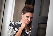 Jasmine Trinca - Actress - 75&deg; Mostra Internazionale d&rsquo;Arte Cinematografica di Venezia - 75th Venice Film Festival - Venezia - Venice - <br /> &copy; 2018 Piermarco Menini, all rights reserved, no reproduction without prior permission, www.piermarcomenini.com, mail@piermarcomenini.com