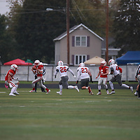 Football: Ripon College Red Hawks vs. Monmouth College (Illinois) Scots