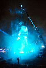 "Mexico: ""Bicentennial Celebrations, Mexico City"" Jay Dunn"