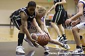 ACI Basketball W 2008 v Evergreen College