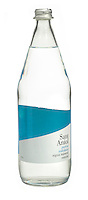 sant aniol mineral water from france