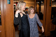 PENNY SMITH; INGRID TARRANT, Press night of Cirque du Soleil's new show 'Totem' at The Royal Albert Hall.  London. January 5, 2011<br /> <br /> -DO NOT ARCHIVE-© Copyright Photograph by Dafydd Jones. 248 Clapham Rd. London SW9 0PZ. Tel 0207 820 0771. www.dafjones.com.
