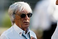 ECCLESTONE Bernie (Gbr) Fom President President De La Fom Portrait during the 2014 Formula One World Championship, Grand Prix of Bahrain on April 6, 2014 in Sakhir, Bahrain. Photo François Flamand / DPPI