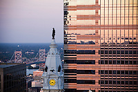 Liberty One Tower Anniversary for Philadelphia Magazine