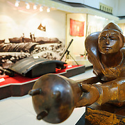 Museum of the Vietnamese Revolution / Hanoi